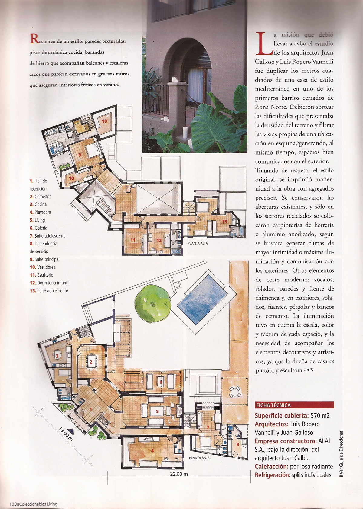 Living Coleccionable – 12