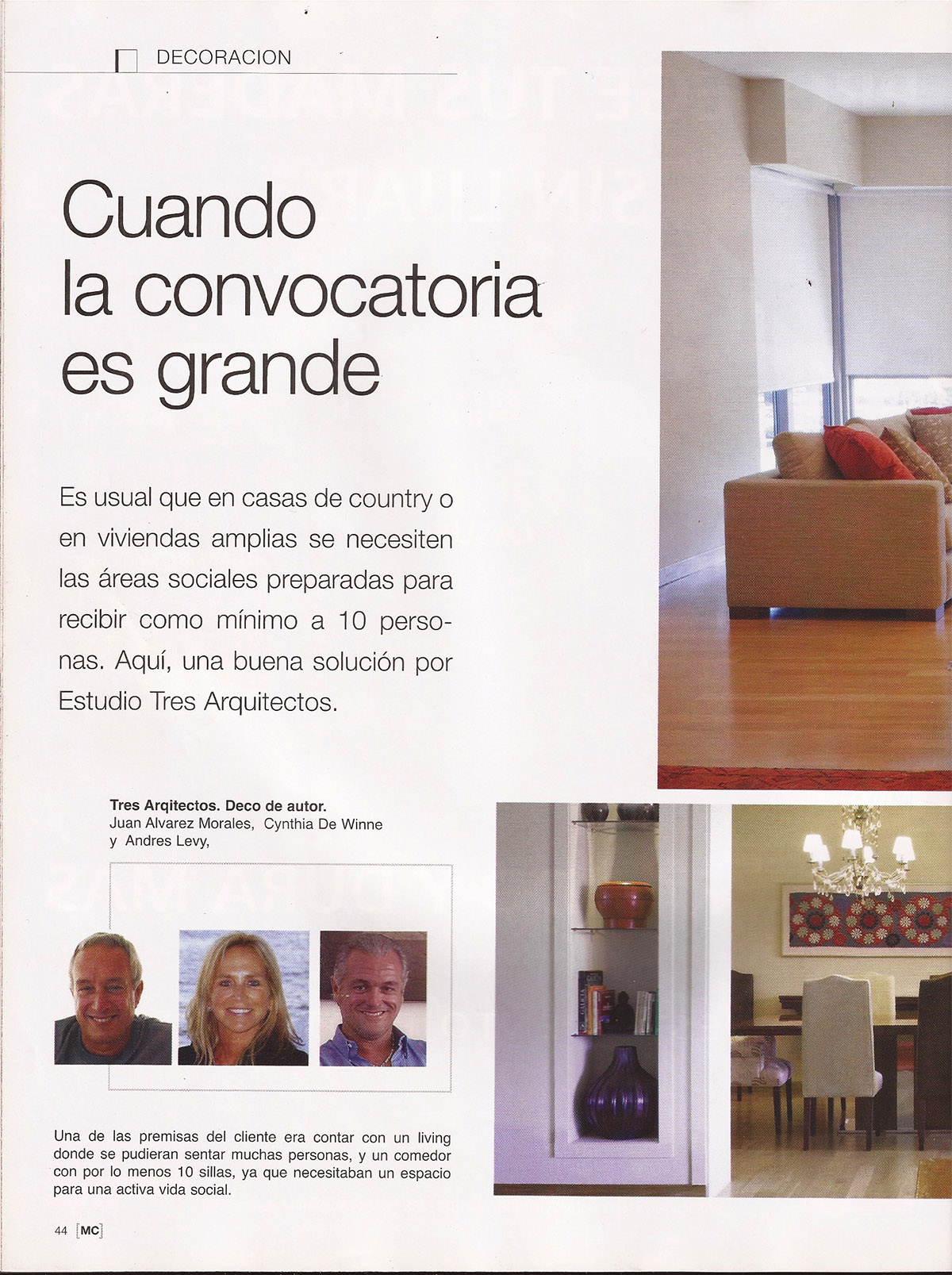 Mujer Country 215 – 02