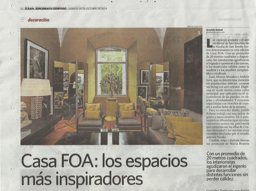Clarin Country 18-10-2014 – 02