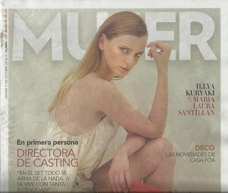 Clarin Suplemento Mujer 10-2014 – 01