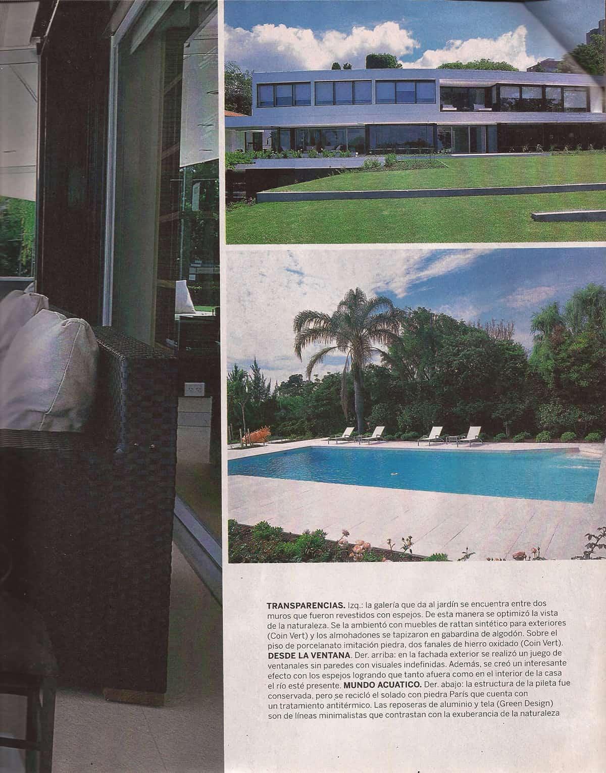 La Nacion Revista 01-2007 – 03