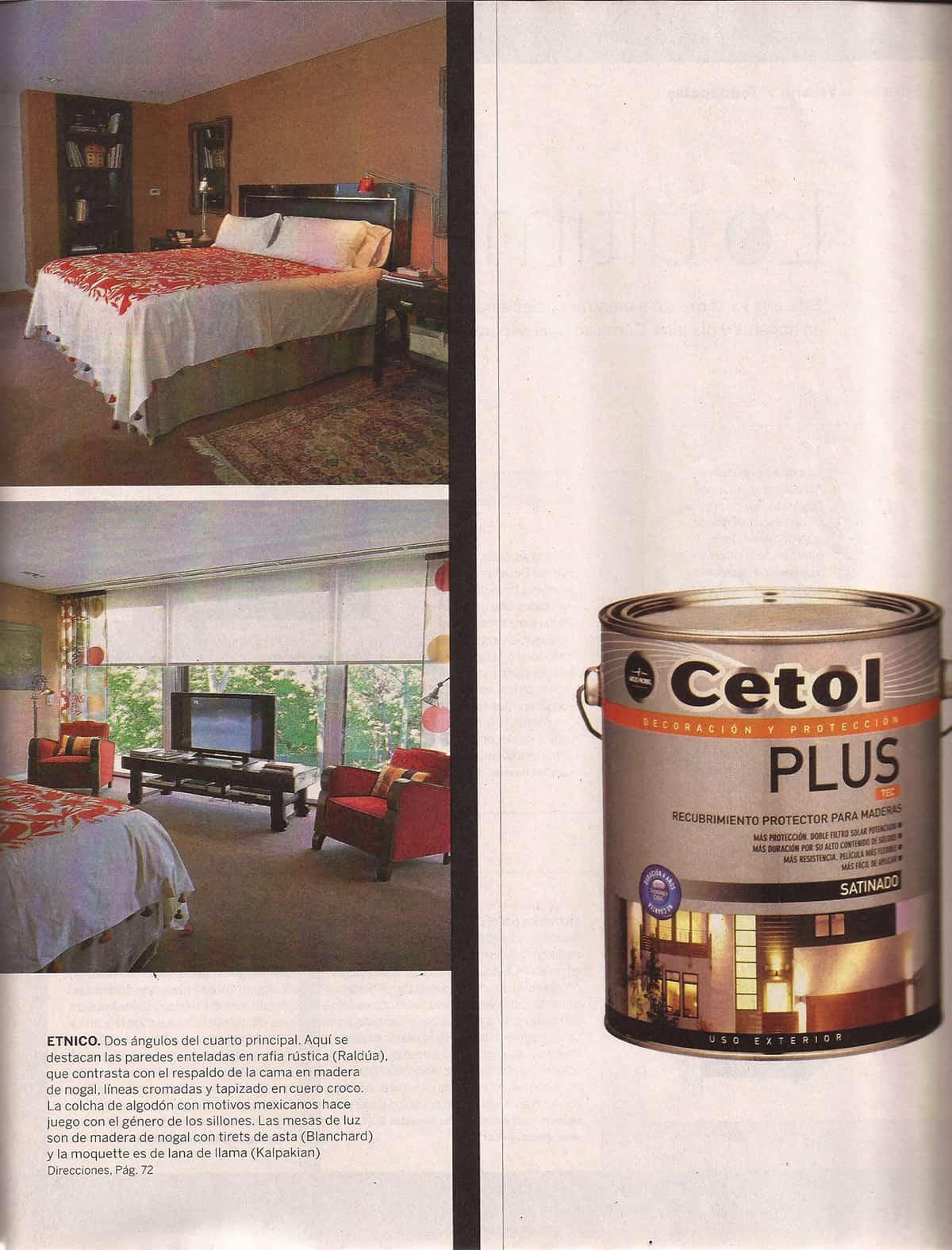 La Nacion Revista 01-2007 – 08