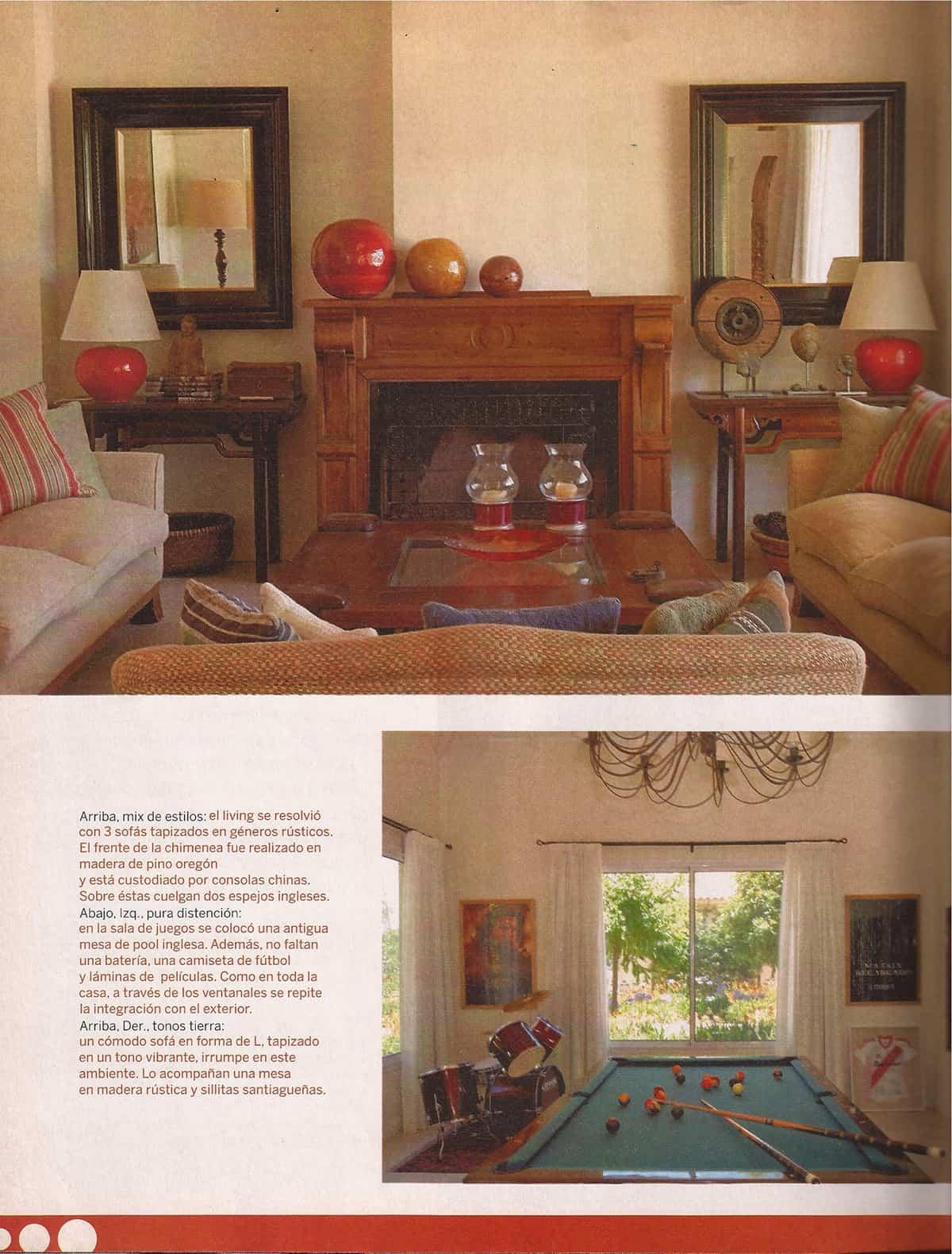 La Nacion Revista 01-2008 – 04