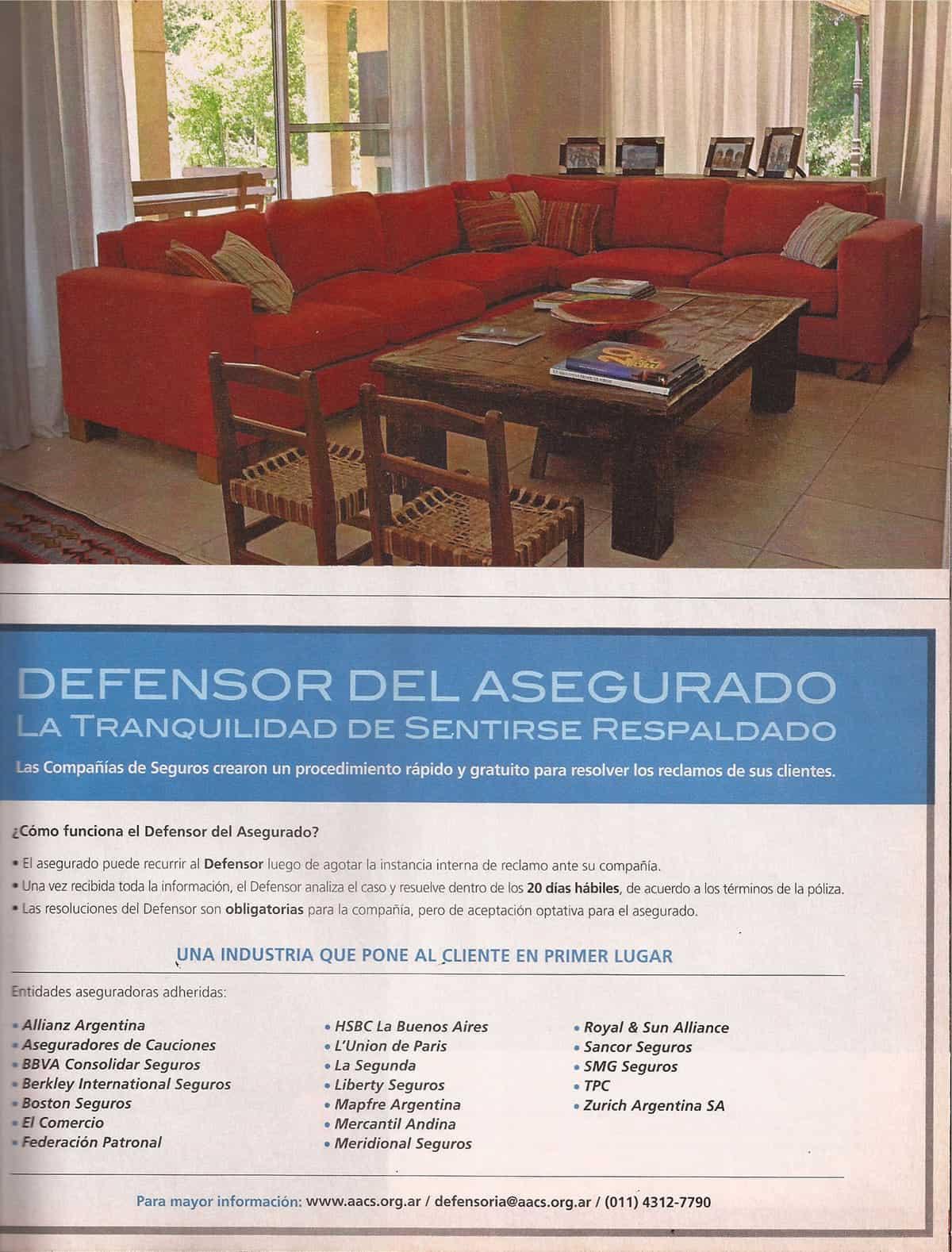 La Nacion Revista 01-2008 – 05