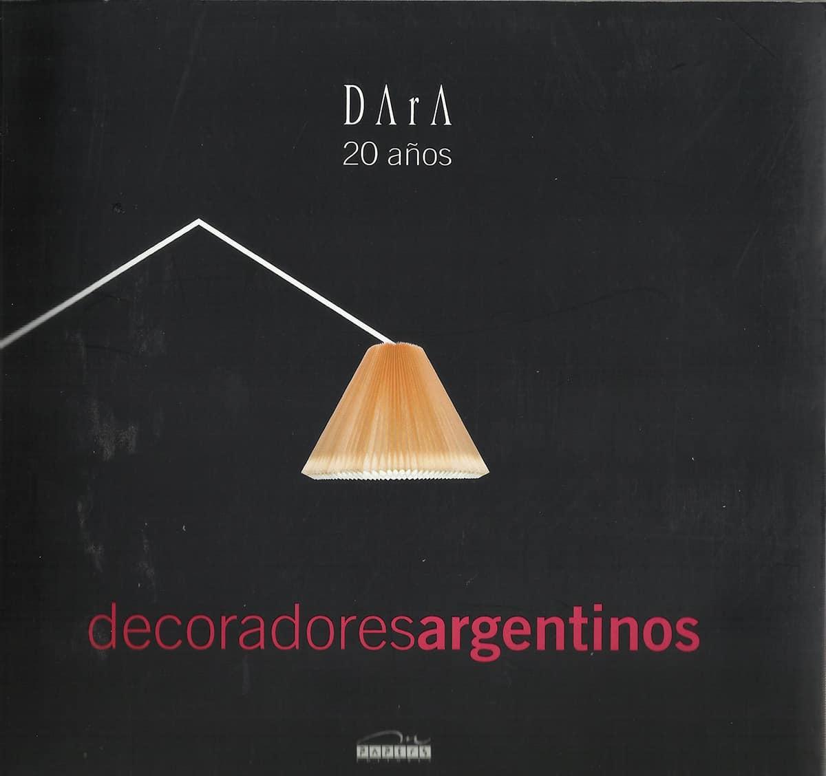 Libro DARA – 01