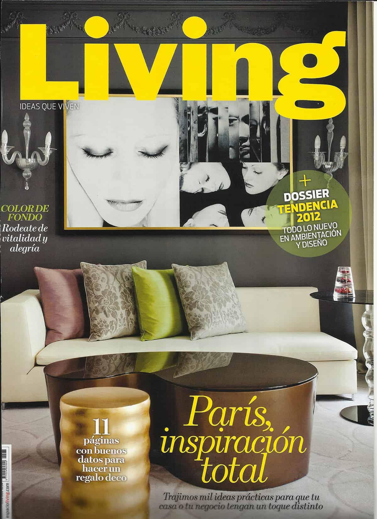 Living 2012 – 01