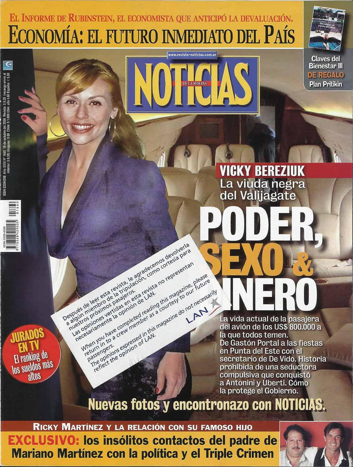 Noticias 1660 – 01
