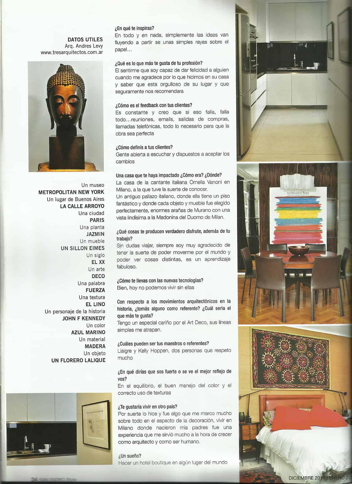 San Isidro Style 23 – 03