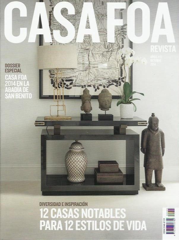 Casa FOA 2014 – 01