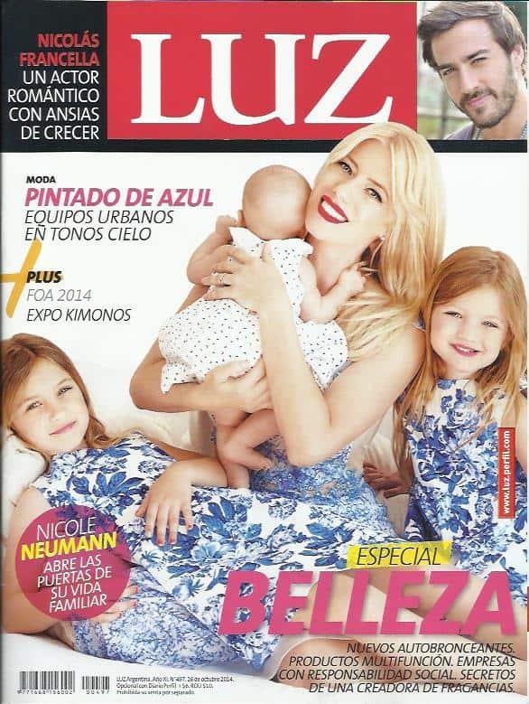 Luz 497 – 01