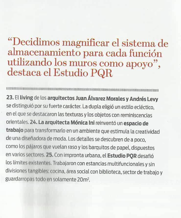 Revista Living 93 Diciembre 2014 – 04