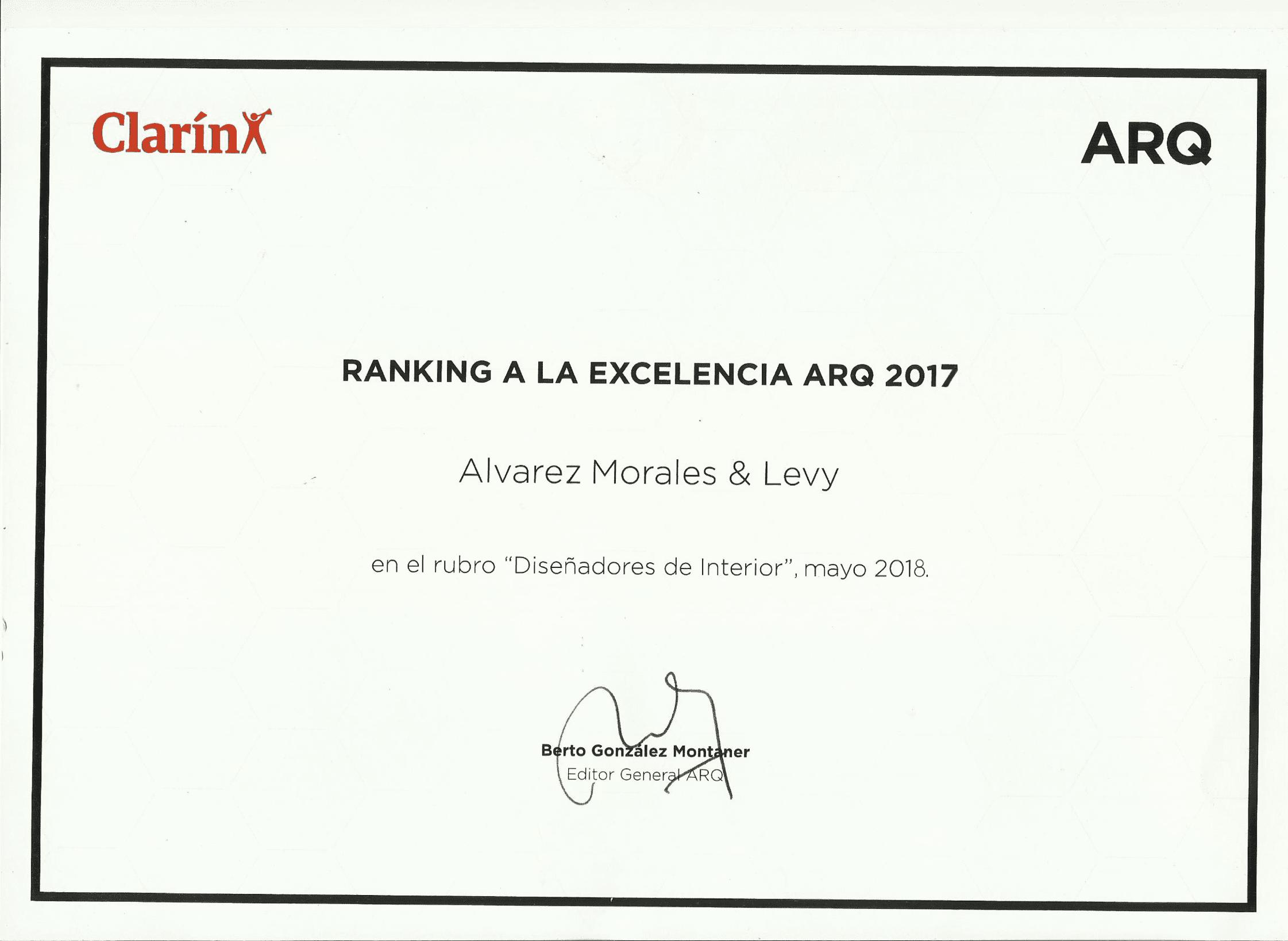 clarin-2017